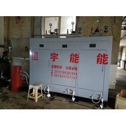 湖北鄂州蒸汽发生器|喷淋式蒸汽发生器|沼气蒸汽发生器厂家图片
