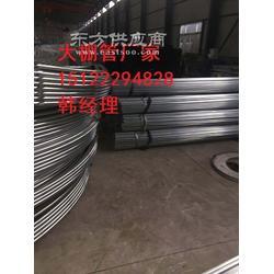 现货销售20x20镀锌方管大棚管厂家上锌量可定做图片