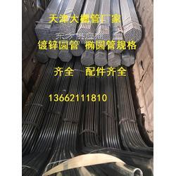 6分大棚管量大优惠6分大棚管生产厂家图片