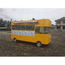 四轮电动餐车,品尚多功能餐车(在线咨询),吉安电动餐车图片