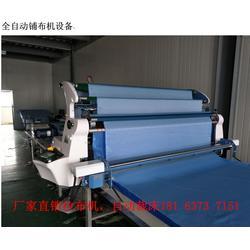 二手拉布机代销-北京二手拉布机-鸿磐机械(查看)图片