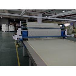 服装厂自动拉布机供应商-山东服装厂自动拉布机-鸿磐精密机械图片