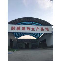 耐酸砖生产商,耐酸砖,淄博浩然耐酸瓷砖图片