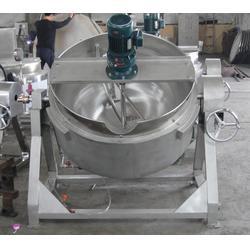 山东隆美机械,江西鸡蛋卤味蒸煮锅,蒸汽式鸡蛋卤味蒸煮锅图片