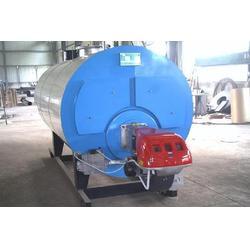 石柱锅炉,联宏锅炉安装,热水锅炉图片
