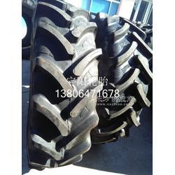 厂家直销14.9-28 人字花纹 农用拖拉机轮胎图片