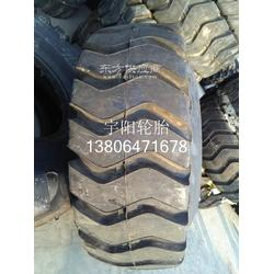 厂家直销 13.00-24 大S花纹工程轮胎装载机轮胎 加厚耐磨图片
