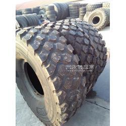 促销宇阳335/80R20 卡车货车轮胎 全钢丝轮胎 越野花纹图片