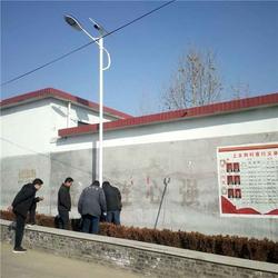 潍坊太阳能路灯-潍坊太阳能路灯-泰安万光照明(优质商家)图片