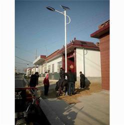 枣庄太阳能路灯报价-枣庄太阳能路灯-泰安万光照明图片
