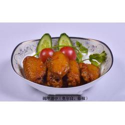 炸鸡排价多少钱一片-德信食品(在线咨询)炸鸡排图片