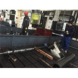 南京加工中心加装库-无锡康驰精密机械图片