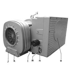 真空泵维修难不难、捷诚真空机械售后保障、洪梅真空泵维修图片