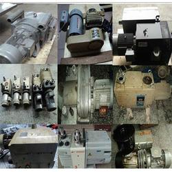 长安真空泵维修-捷诚真空机械售后保障-专业真空泵维修图片
