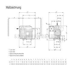 德国leybold莱宝真空泵-捷诚真空机械厂家推荐图片