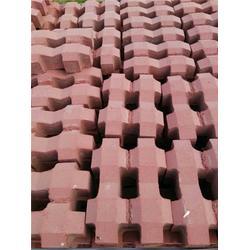 订做生态植草砖、植草砖、绿地建材(查看)图片