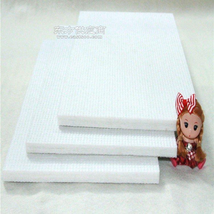 智成供应通过欧盟环保学生床垫硬质棉定制图片