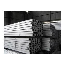 槽钢厂家-槽钢-苏州博皇金属材料(查看)
