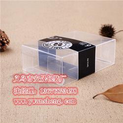 环保pvc工艺品包装盒 买包装盒找安晟包装 工艺品包装图片