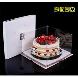 PET蛋糕盒-甘肃PET蛋糕盒-安晟包装勇立潮头(查看)图片