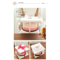 芝士慕斯蛋糕盒生产商图片