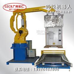 国产200kg智能板材码垛机器人图片