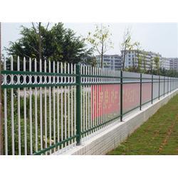 铸铁护栏厂家-辰鼎金属制品-枣庄铸铁护栏图片