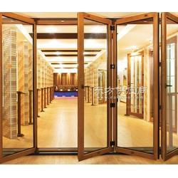 铝包木门窗定制 铝木复合门窗定制图片