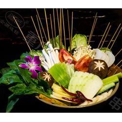 夏县串串香加盟-重庆八旺饮食-串串香加盟排行图片