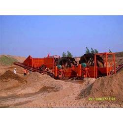 洗沙机械供应、奎文洗沙机械、亚凯清淤机械(查看)图片