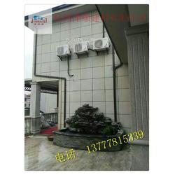 铝合金排水檐槽 屋面排水方管图片