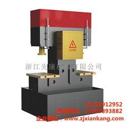 胶合机 热压胶合机 先康机械(优质商家)图片