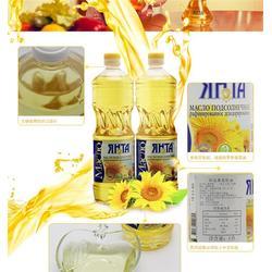 扬州葵花籽油_葵花籽油供应商_苏州菲杰特食品(优质商家)图片