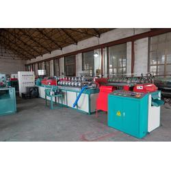 云南网套机-远远塑料机械厂-石榴网套机厂家图片