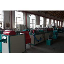 水果网套机机器-远远塑机-云南水果网套机图片