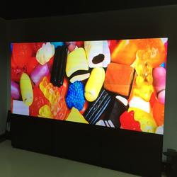 台州市46寸液晶拼接屏、炬明科技、46寸液晶拼接屏参数图片