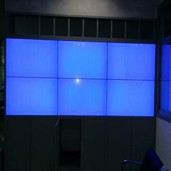 上虞市无缝液晶拼接屏、无缝液晶拼接屏参数、炬明科技图片
