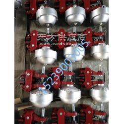 QP30-D气动钳盘式制动器刹车片厂家图片