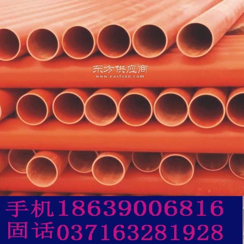 改性聚丙烯电管mp电线管图片