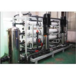 纯水机厂家,纯水机,瑞松金属专业电镀加工(查看)图片
