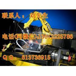 自动焊接机器人代理,自动焊接机器人研发图片