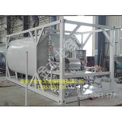金水龙容器有限公司_辽阳橇装加油站_橇装加油站厂家图片