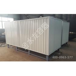 卧式真空储罐|泰安金水龙容器|卧式真空储罐厂家批发