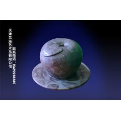 叠层石|蓝藻艺术品|叠层石楼盘图片