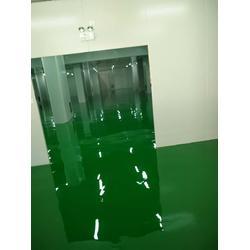 西安环氧树脂、【银都建材】、环氧树脂地坪漆图片