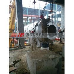 淮安燃气热风炉-工业燃气热风炉-宏博机械(优质商家)图片