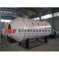 晋中燃气热风炉-宏博机械-间接式燃气热风炉图片