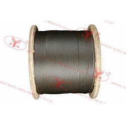钢丝绳-江苏芸裕金属制品-不旋转钢丝绳图片