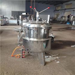 高压白汤高压煮锅生产厂家-诸城隆泽机械有限公司