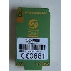 供应WAVECOM Q2406B模块 带TP/TCP协议模块图片